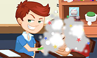play free online games of classroom joker